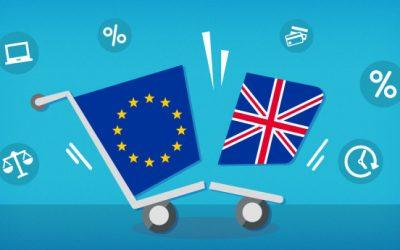 Brexit: cosa cambierà per l'e-commerce da un punto di vista legale e fiscale?
